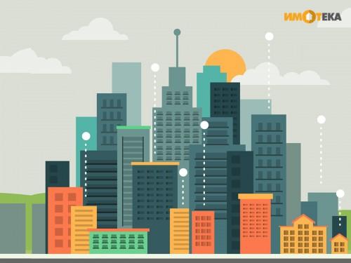 20 любопитни факта за сгради по света
