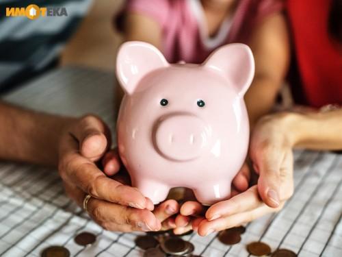 Почти 60% от покупките във Варна са със собствени средства