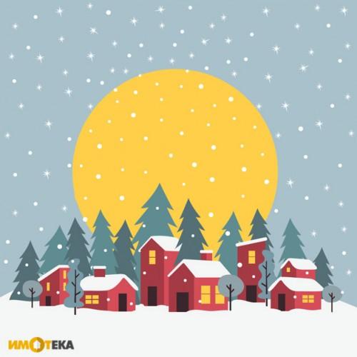 4 идеи за уют в дома през декември