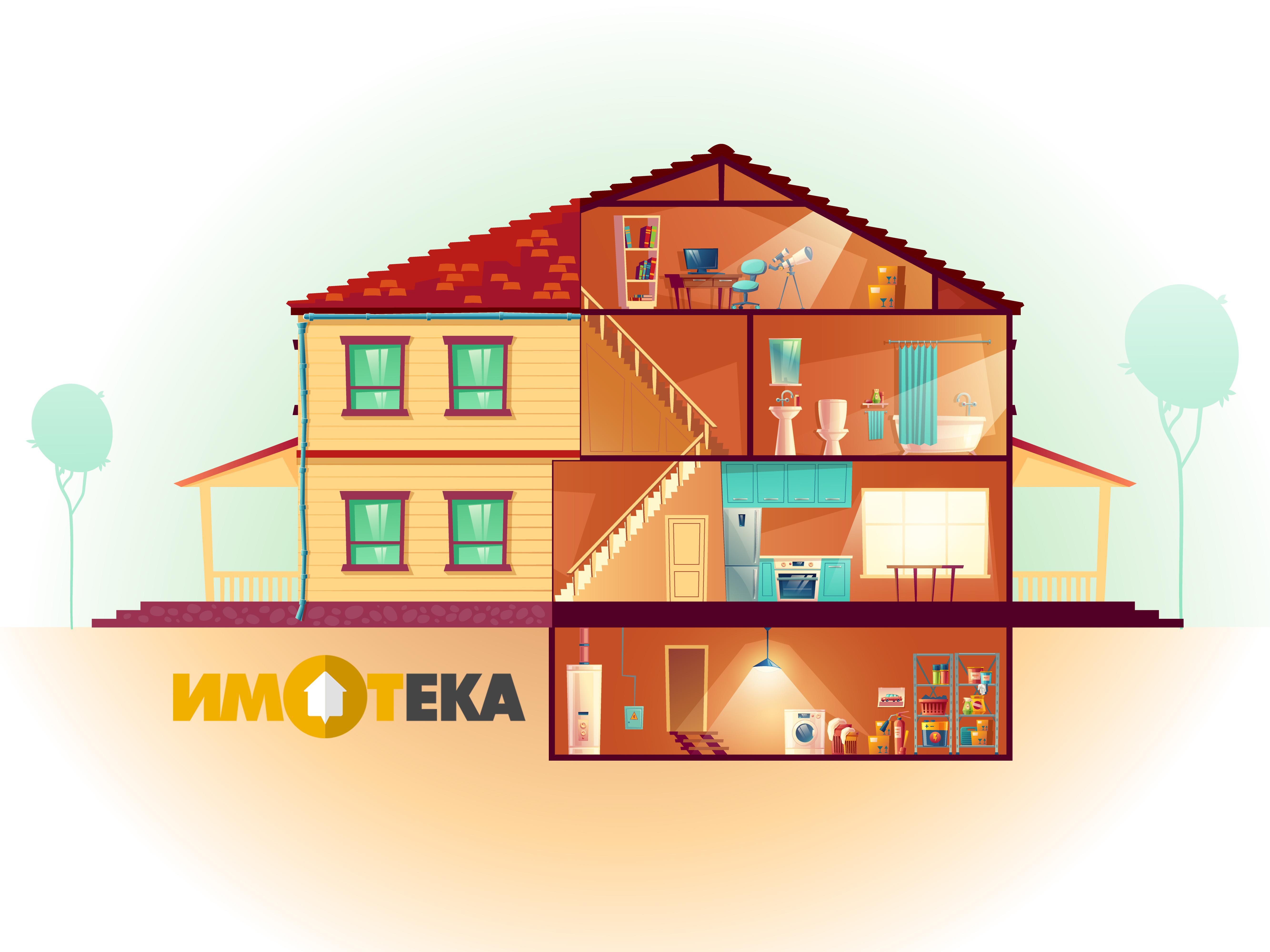 Как да преобразите интериора на дома си като професионалист в 6 лесни стъпки