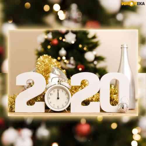 Как да приготвите дома си за посрещането на 2020 по Фън Шуй?