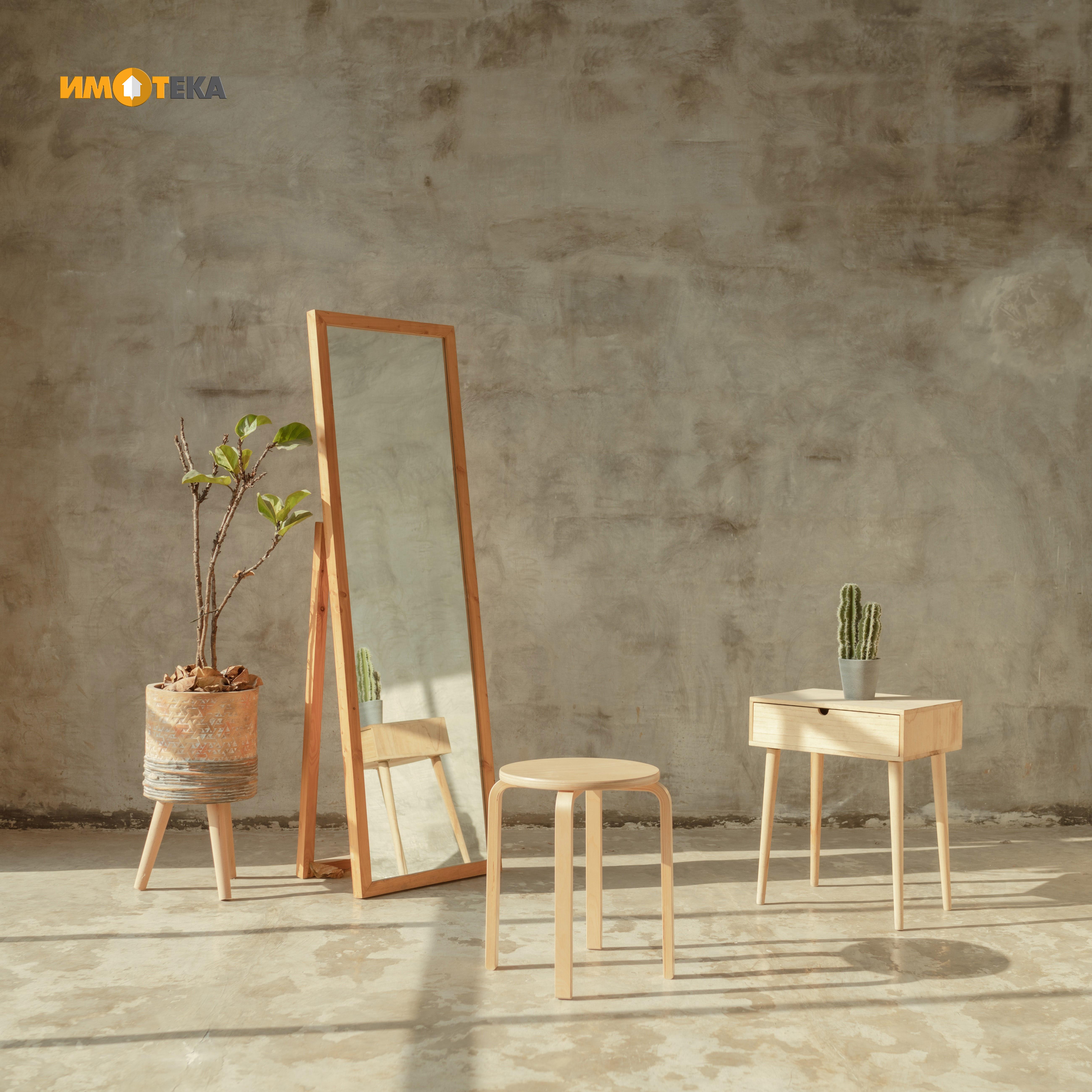 Огледалата във вашия дом