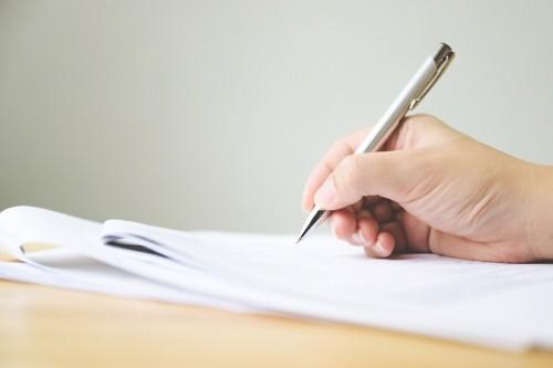 необходими документи при продажба на имот