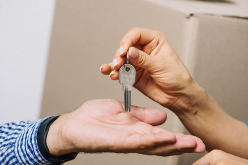 При наемане на жилище е важно да сключите договор за наем на недвижим имот.