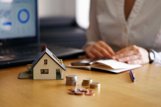 финансирате покупка на жилище