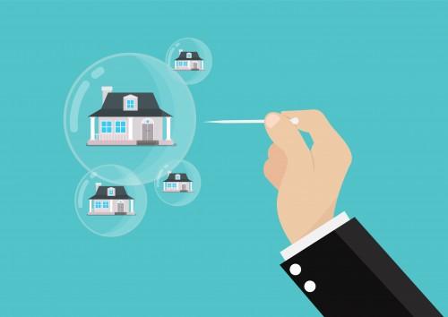 пазара на недвижимите имоти в България