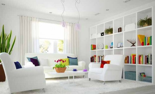4 неща, които вашите гости забелязват в дома ви