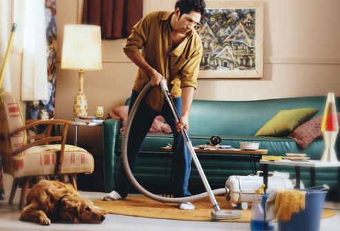 Домашни любимци вкъщи... или как да се погрижим за дома си!
