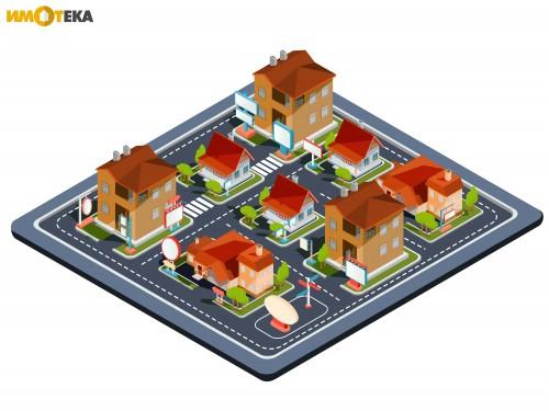 24% от жилищата в София са необитаеми