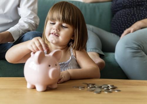 Социална политика - Първа вноска в бъдещето на нашите деца