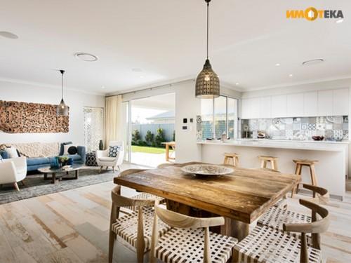 4 стъпки за лятно настроение у дома