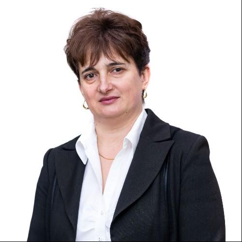 Милена Мудева