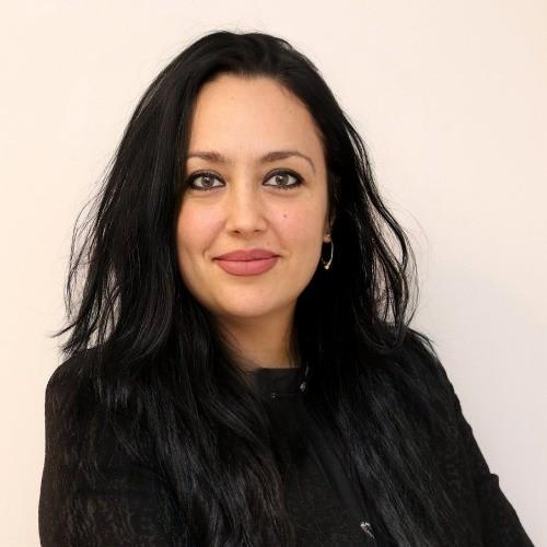 Красимира Милчева
