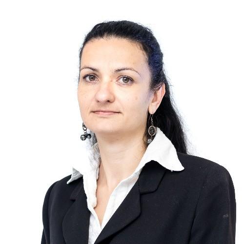 Веселина Карагогова