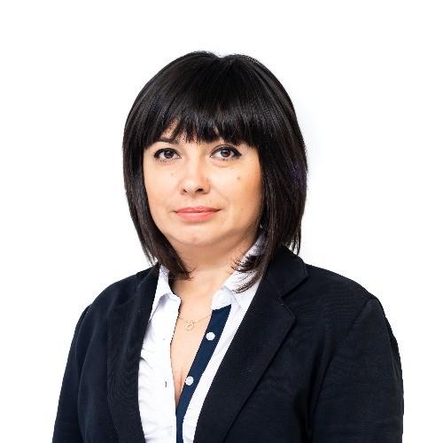 Женя Колева