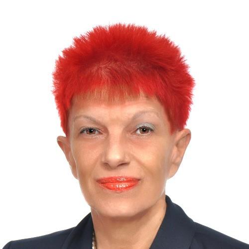 Ани Къдрекова
