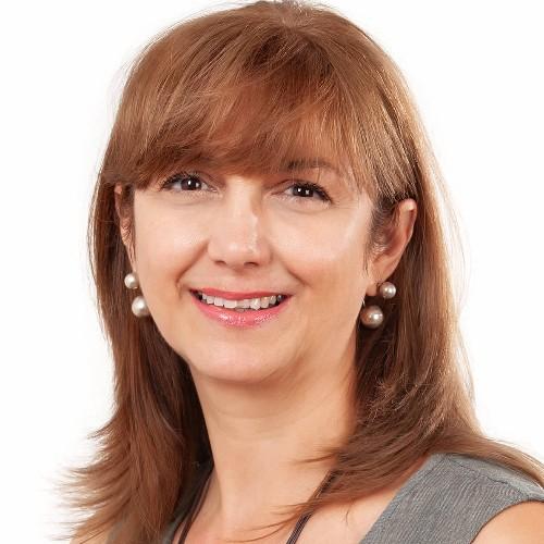 Валя Върбанова