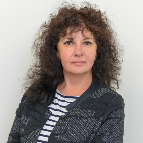 Виолета Дангова