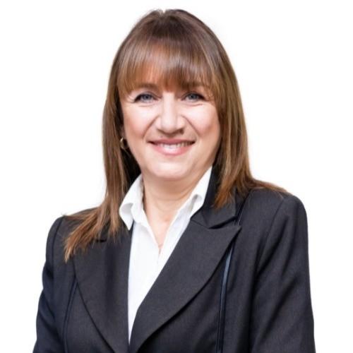 Нина Чернаева