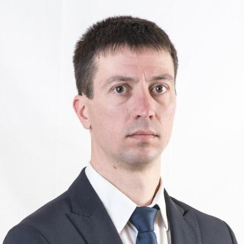 Станислав Йорданов