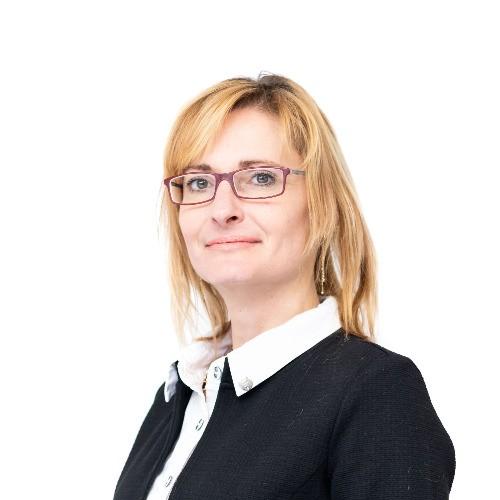 Мария Николаенко