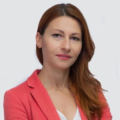 Женя Коточева