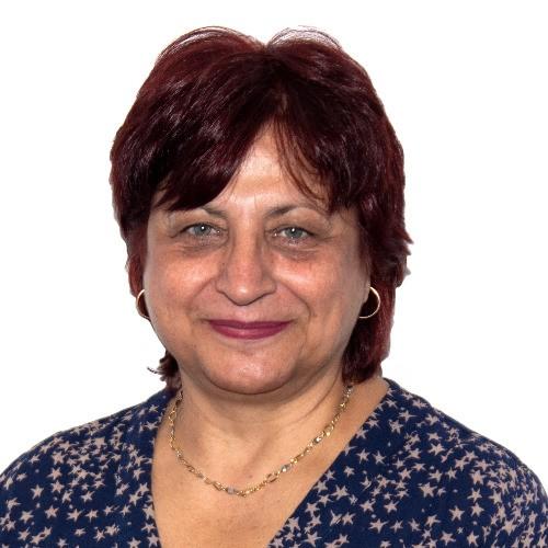 Веска Ташкова