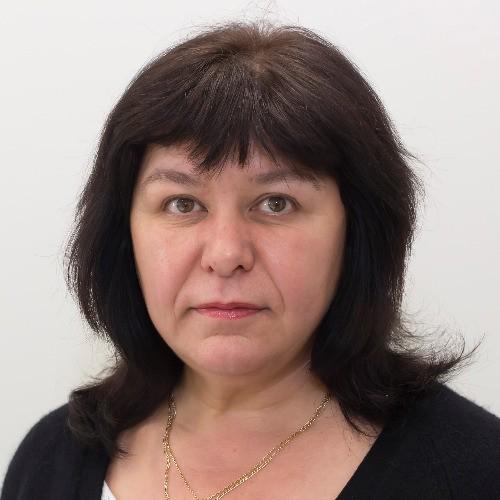 Ангелина Пенкова