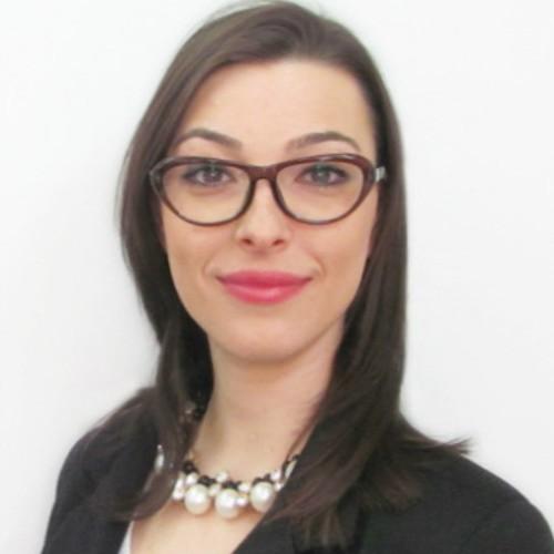 Александра Младенова