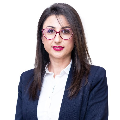 Валерия Атанасова