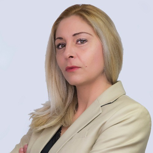 Милена Лазарова