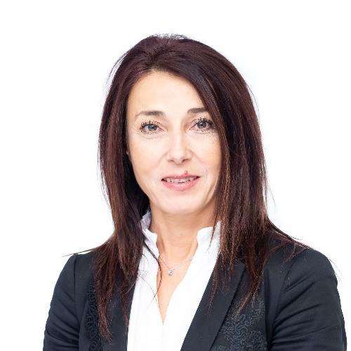 Тодорка Шарбанова
