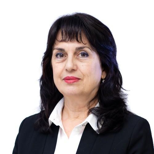 Виолета Монева