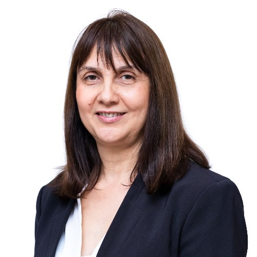 Иванка Щерева